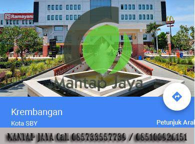 Jasa Sedot Tinja Krembangan Surabaya Selatan