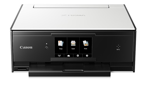 Canon PIXMA TS9000 Printer Driver Free Download