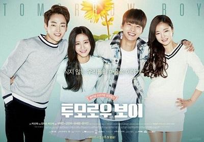 Drama Korea Tomorrow Boy Full Episode Subtitle Indonesia