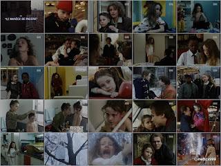 Le manège de Pauline / Pauline's carousel. 1991.