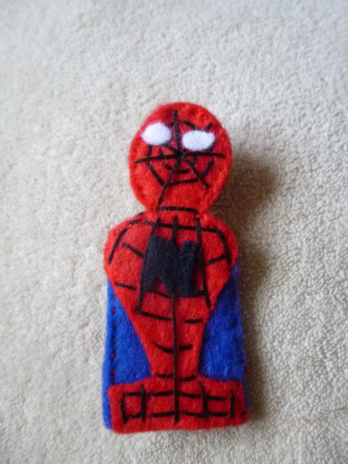 My Guide To Home Made Superhero Party Crafts And Games