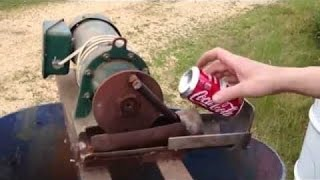 10 Awesome Homemade Inventions