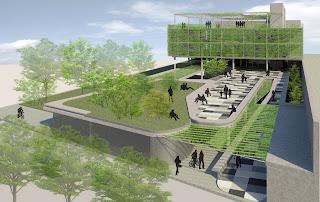 Jes s huarte territorio de arquitectura concursos for Como construir una laguna artificial
