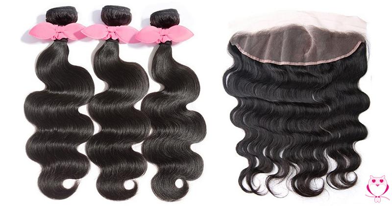 Tipos de extensões de cabelo e suas vantagens - BestHairBuy