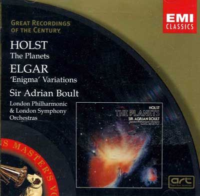 Gustav Holst the Planets Suite - Pics about space