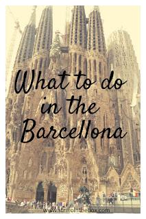 Barcellona+spagna