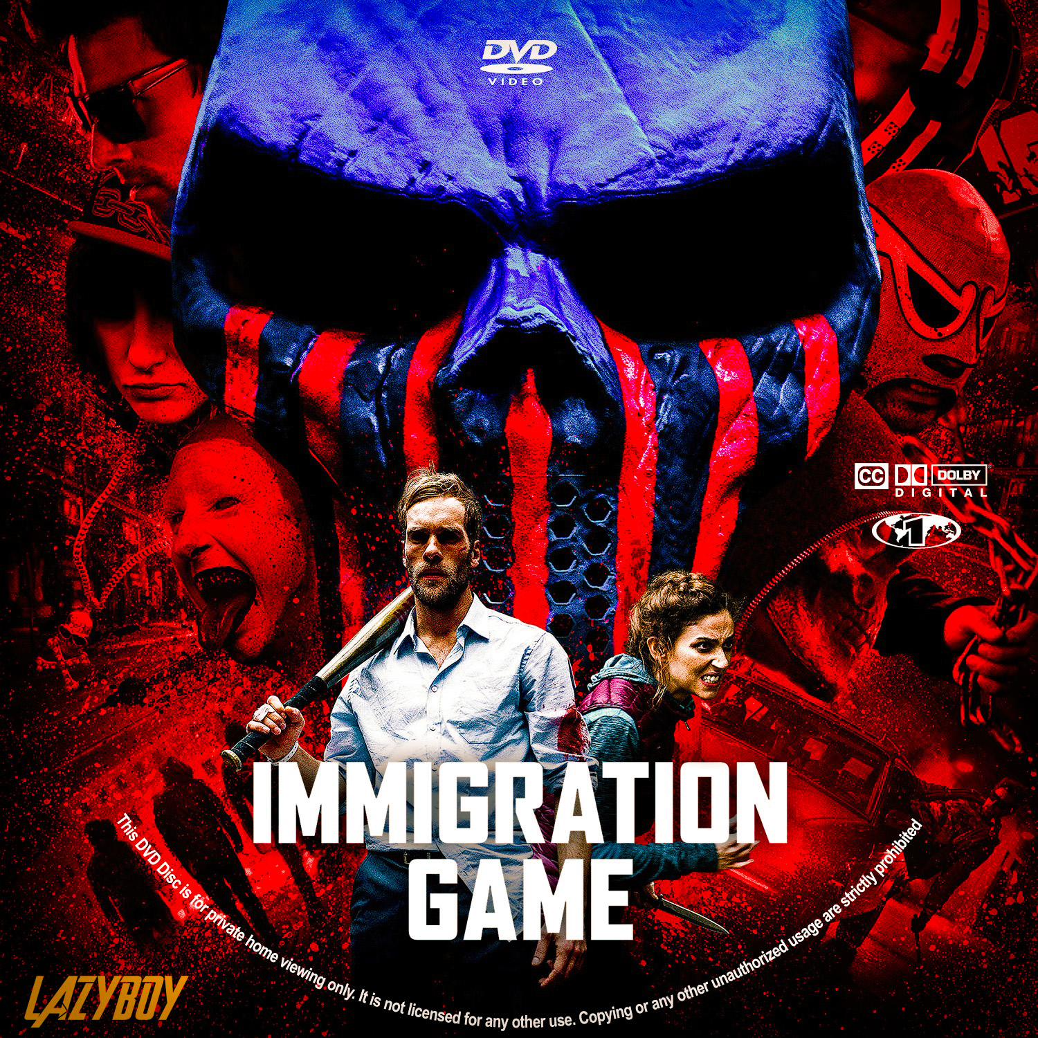 immigration game movie download