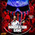 Immigration Game DVD Label