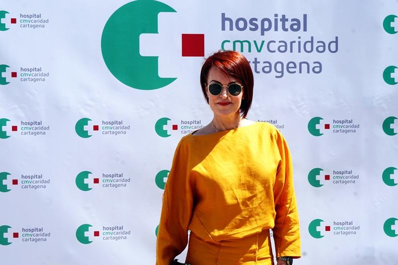 Hospital Centro Medico Virgen de la Caridad