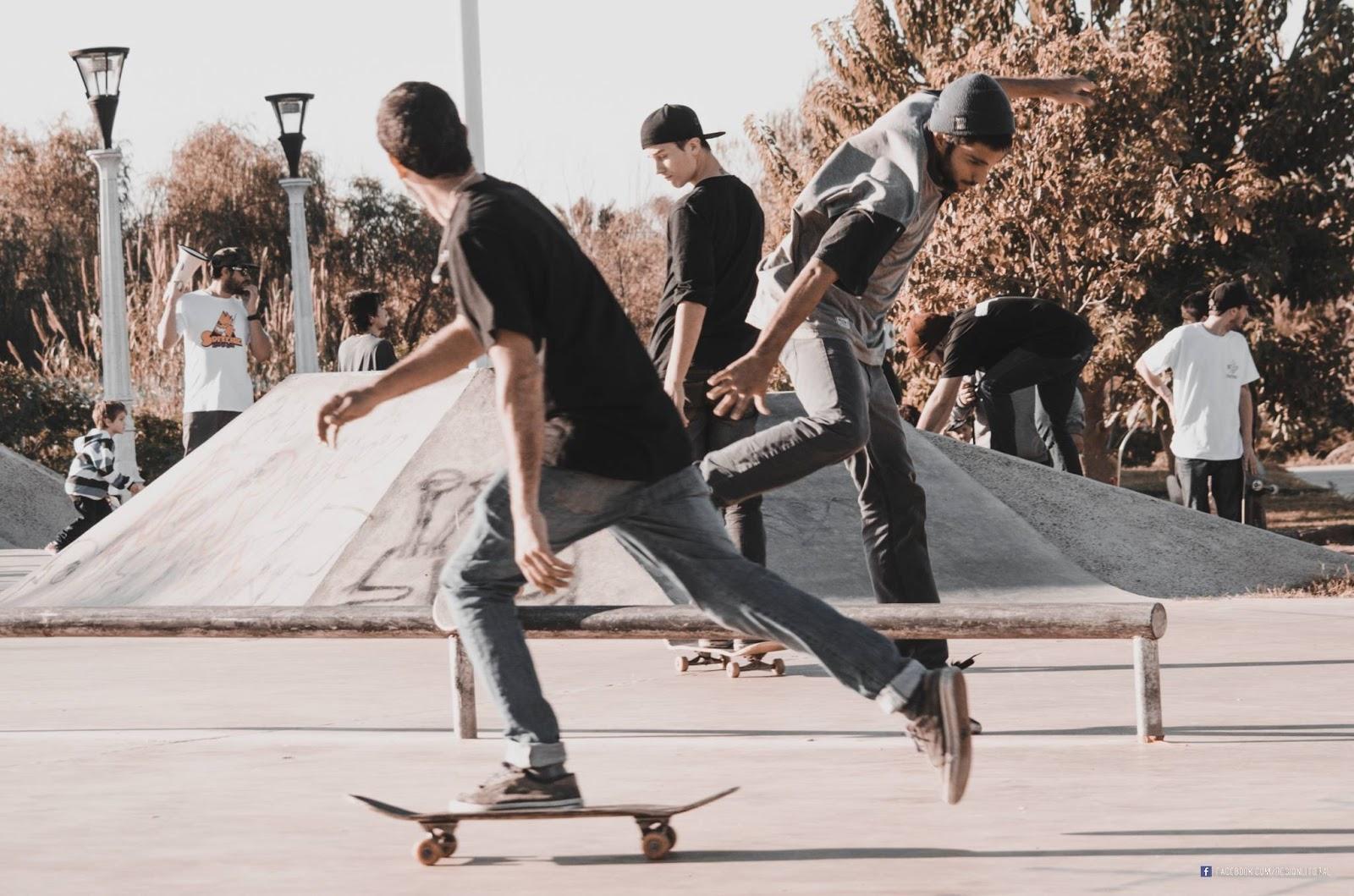 Skatepark Parana