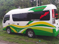 Jadwal Duta Kartika Travel Jogja Surabaya - 081804220311