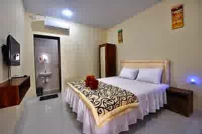 NB Bali tempat tidur besar yg murah