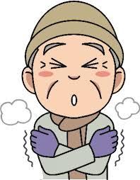الأمراض التي يسببها البرد
