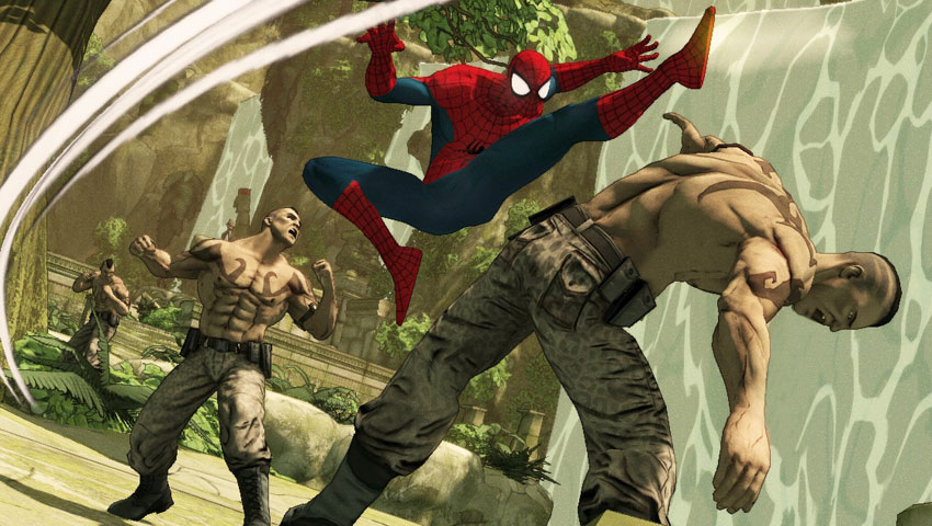spiderman shattered dimension pc download 2018