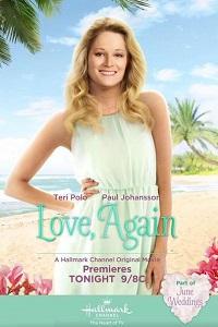 Watch Love, Again Online Free in HD