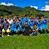 Brisas del Huallaga Campeón de la Copa Perú en Rupa Rupa