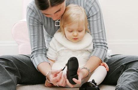 Hal Penting ketika Memilih Sepatu Anak