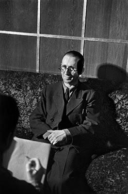 Bertolt Brecht - El ciego