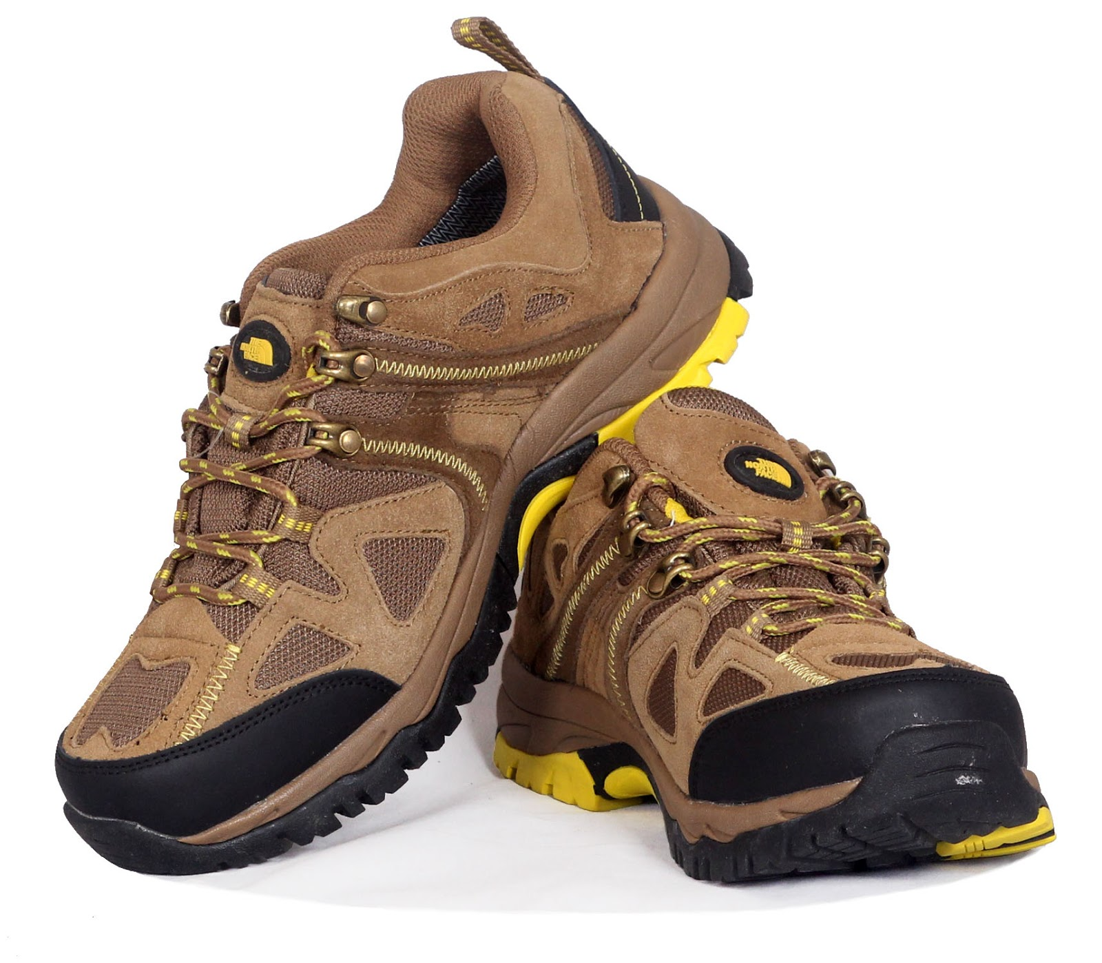 Cách chọn giày leo núi hoặc chạy bộ