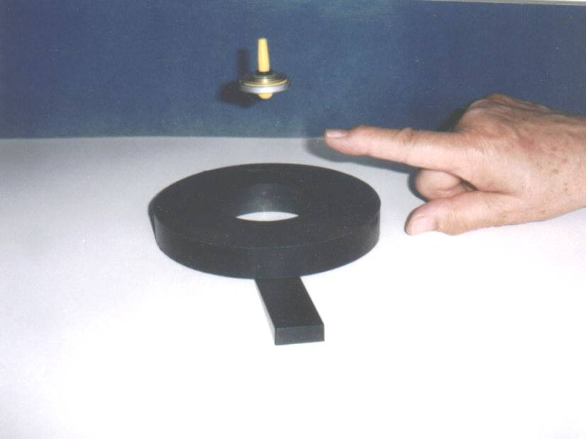 Magnet Levitation