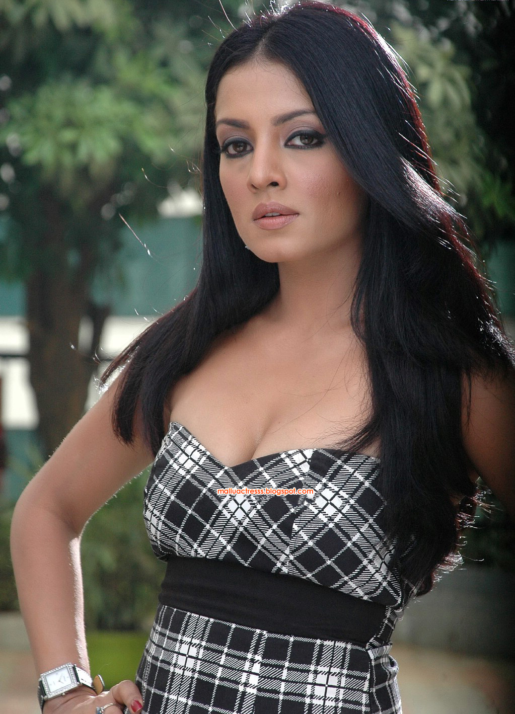 Celina jaitley hot sexy photo-4007