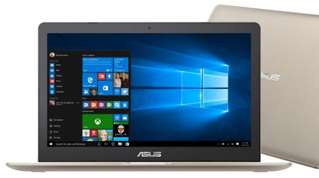 Asus VivoBook Pro I5 N580 Laptop Specifications And Price