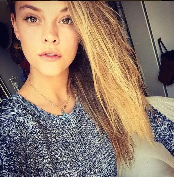 Nina Agdal — PICS