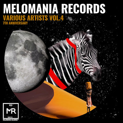 Wilson Kentura - On the Way (Original Mix)