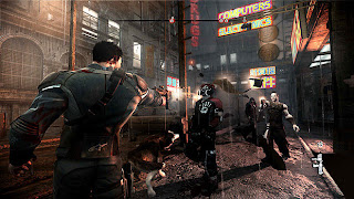 Dead to Rights 3: Retribution (X-BOX360) 2010