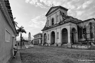 In Trinidad (Sancti Spiritus, Cuba), by Guillermo Aldaya / AldayaPhoto