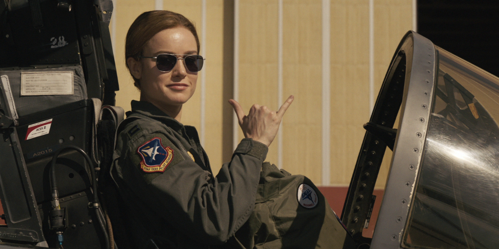 'Captain Marvel' Movie Review