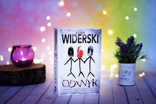 """Adam Widerski - """"Odwyk"""" [ZAPOWIEDŹ]"""