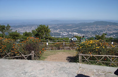 Package Shillong Peak