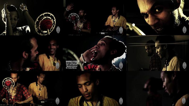 Kumar Sublevao-Beat & Julio Carbonell - ¨Siguiendo el Groove¨ - Videoclip - Dirección: Andros Barroso. Portal del Vídeo Clip Cubano