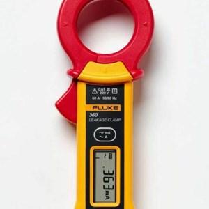 Distributor FLUKE 360 AC Leakage Current Clamp Meter Termurah