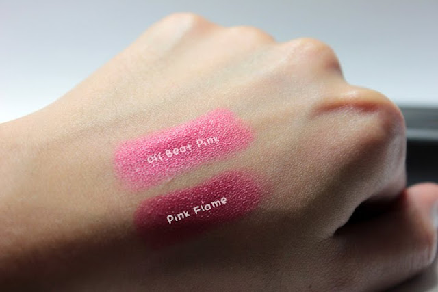 Ever Bilena Matte Lipsticks Review