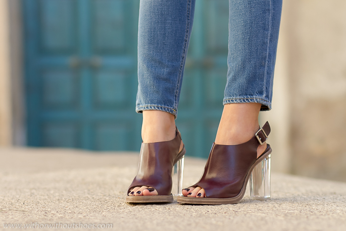 Adicta a los zapatos influencer blog