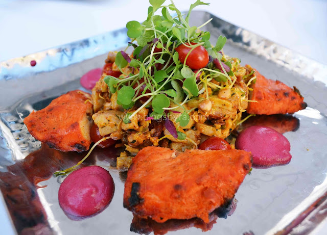 Chakra Halal Indian Kensington London