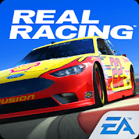 Real Racing 3 v4.1.5 Mod Apk Data (Super Mega Mod)
