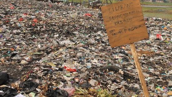 Faktor Penyebab Pencemaran Tanah