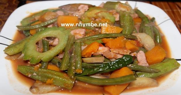 Pinakbet Or Pakbet Ilocano Recipe