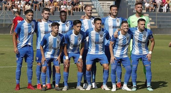 El Atlético Malagueño jugará un amistoso ante el Krasnodar en Marbella
