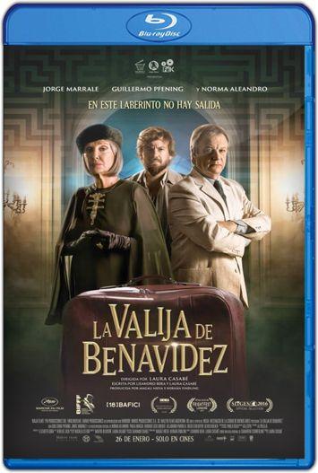 La valija de Benavidez (2016) HD 1080p y 720p Latino