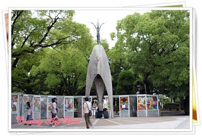 wisata menarik jepang hiroshima