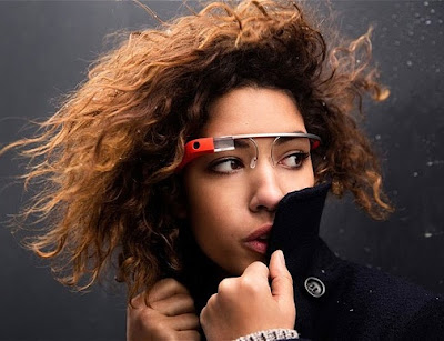 The rise of wearable technology - Google's glasses