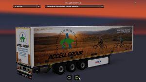 Trailer Pack Fahrradtrailer SKO