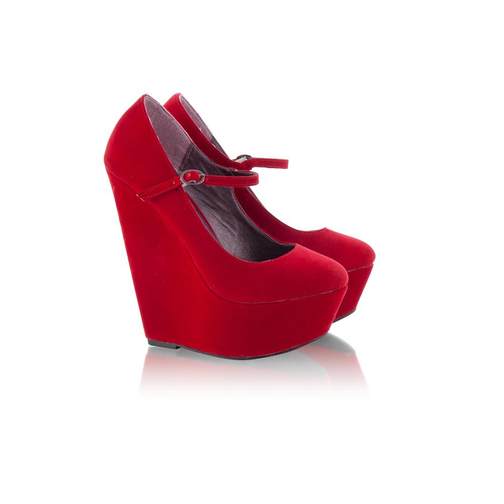 Bp Shoes Flats