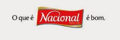 ... de O que é Nacional é Bom