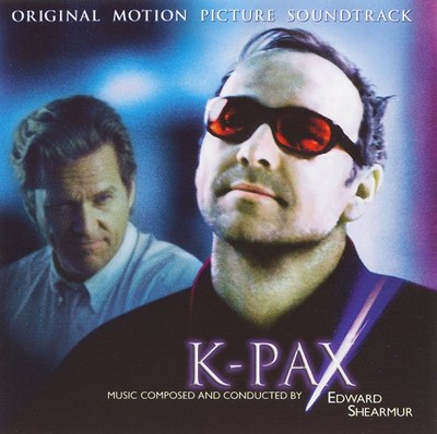Edward shearmur k-pax soundtrack youtube.
