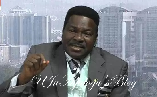 WATCH VIDEO...Dino Melaye Will Appeal Court Ruling On Recall Process – Ozekhome SAN